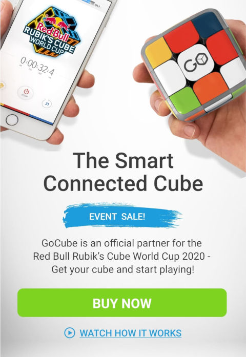 Home Page Gocube