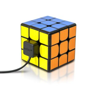 connected smart rubik's cube