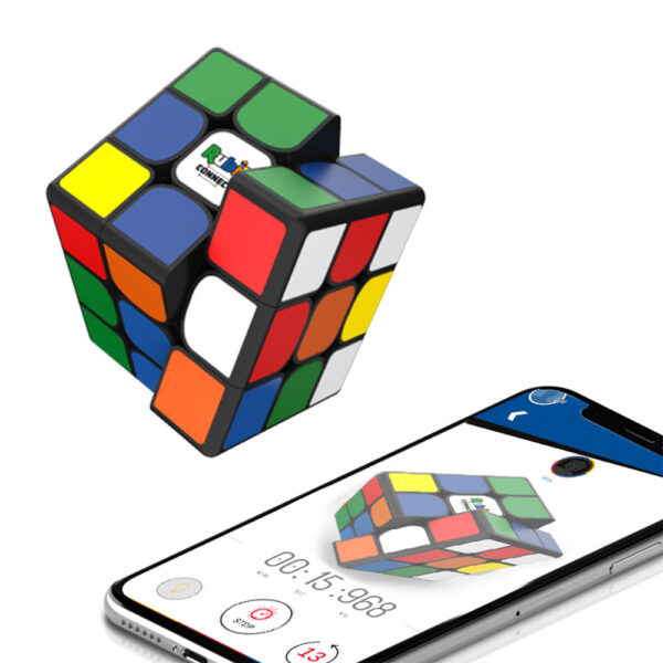 Rubiks connected 3*3