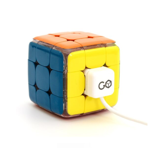 GoCube charger