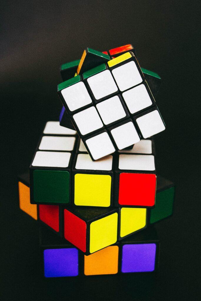 Rubik's Cube - Full History
