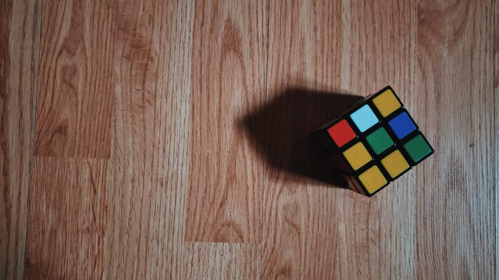 Rubik's Cube Combinations - how many?
