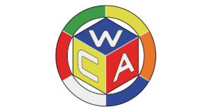 world cube organization logo competition for speedcubing