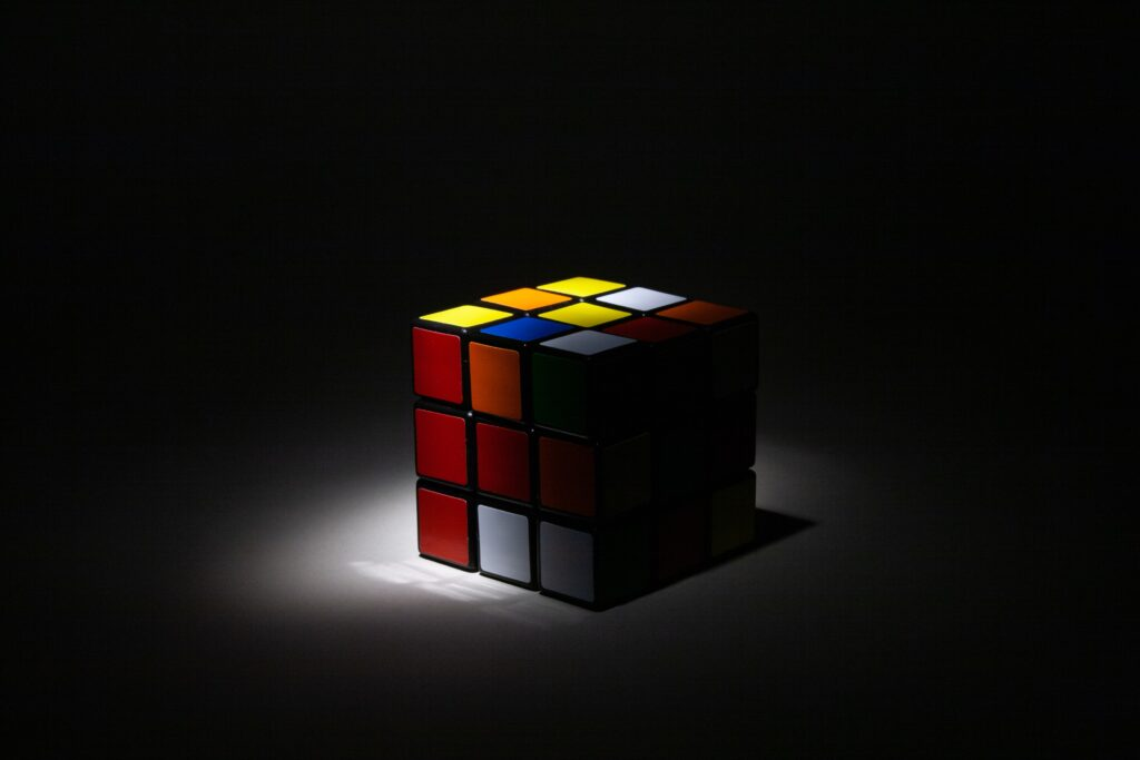 rubiks cube or speed cube - whats the difference?