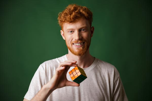 rubik's cube group theory