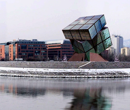 Rubik's Cube Museum